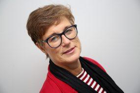 Anke van der Veer
