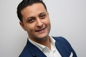 Mahmoud Al Sayed