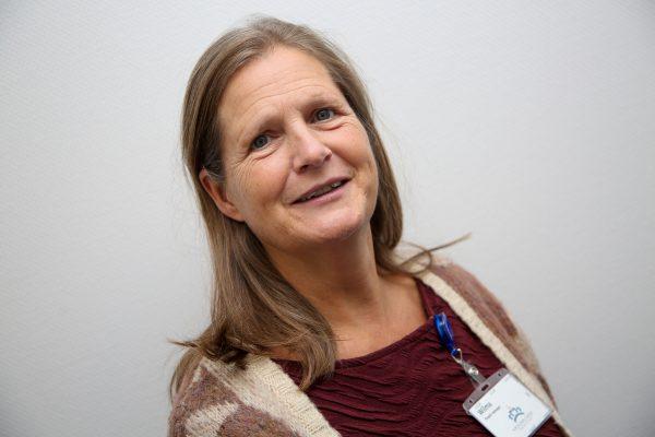 Wilma van den Berg