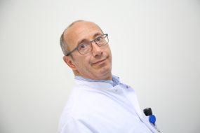 Dr. M. Hadithi