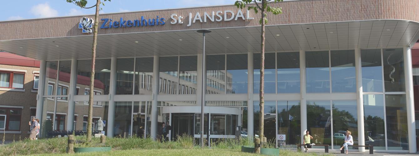 Samenwerking St Jansdal en de Kroon Kliniek