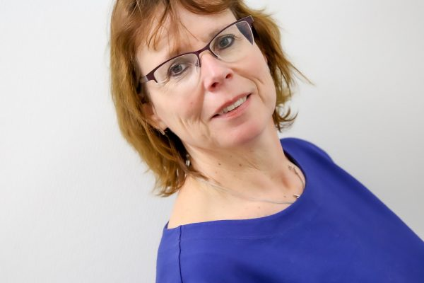 Miriam de Swart-Bruins
